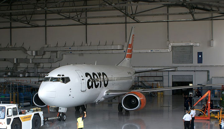 Aero Contractors Airline: A premium brand in retreat?