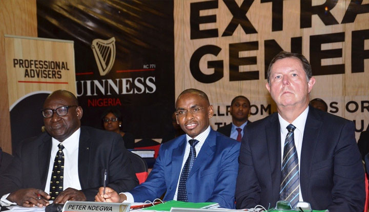 Guinness Nigeria N40bn Rights Issue oversubscribed
