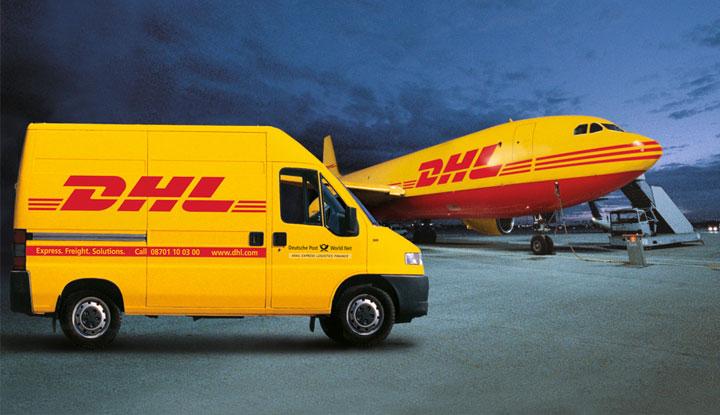 DHL partners MallforAfrica on e-Commerce