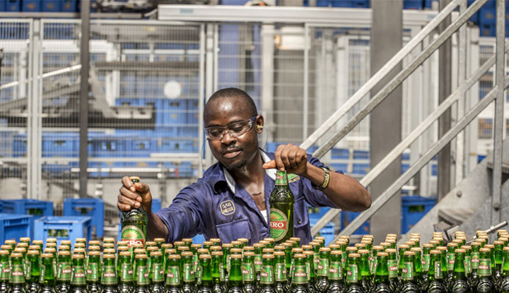 The changing brewery market landscape in Nigeria
