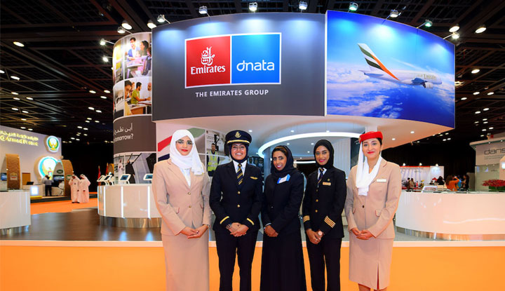 Emirates Group Rakes in $670m Profit