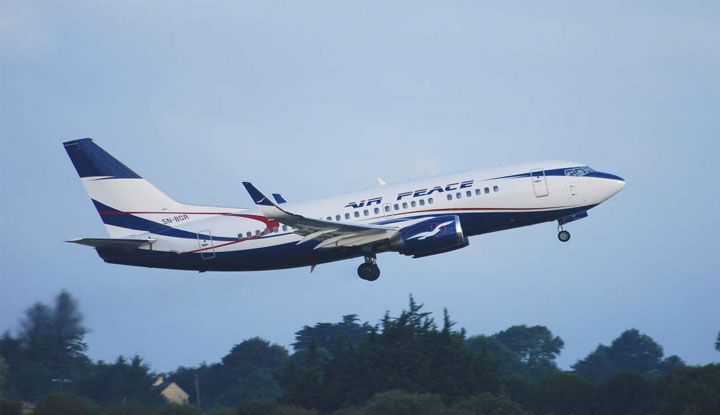 Air Peace begins flight operations to Akure on August 11