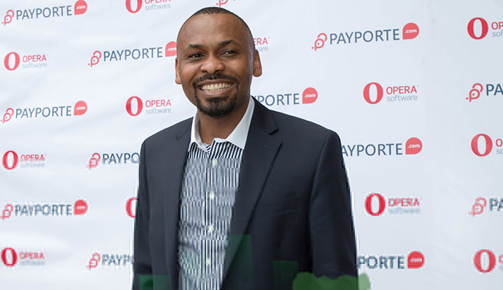 Eyo Bassey, Payporte CEO is reshaping Nigeria's online shopping