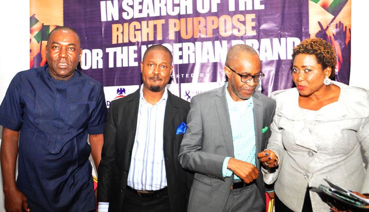Marketing experts canvass for repositioning of brand 'Nigeria'