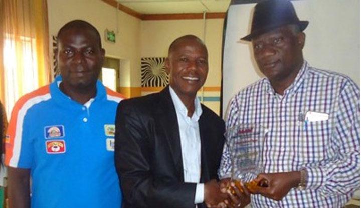"Promasidor Wins MAN ""Best Kept Industrial Premises Award"""
