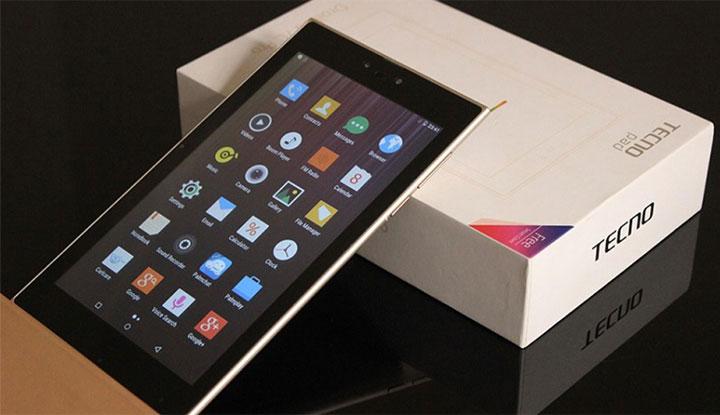 Tecno tops feature phone market in Nigeria