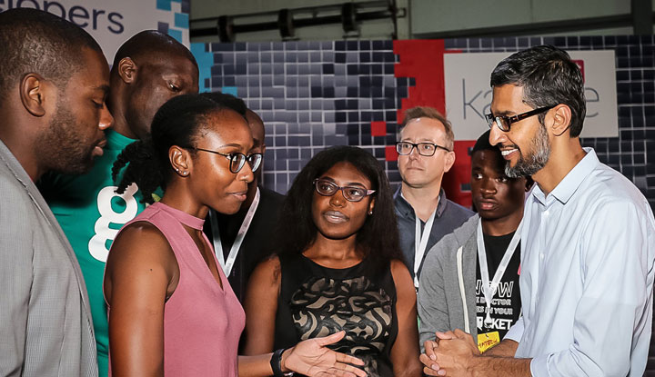 Google prioritizes Nigeria in pan-African expansion plans