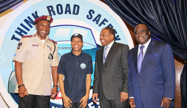 FRSC plans introduction of bicycle transport