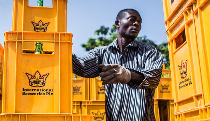 IBPlc Foundation kick starts entrepreneurship scheme