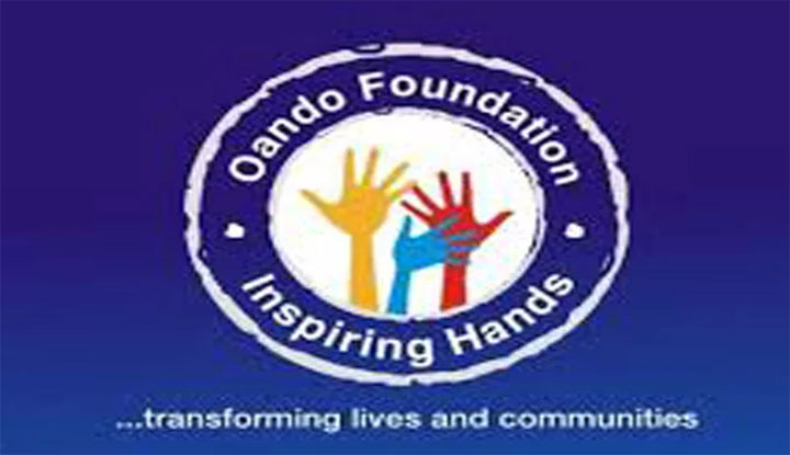 Oando Foundation Changes the Face of Primary Education in Nigeria
