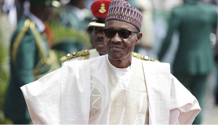 Buhari inaugurates Olam's N30b poultry, feed mill