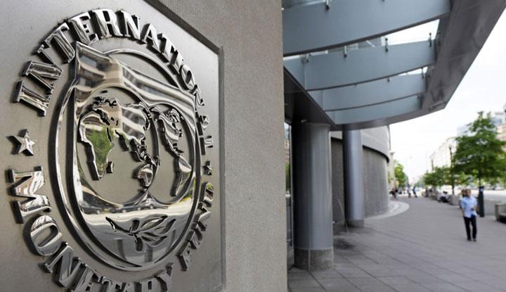 IMF says Nigerian economy to grow by 1.9%