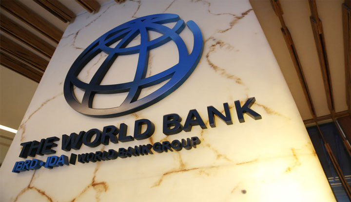 World Bank projects 2.4% growth for Nigeria in 2017