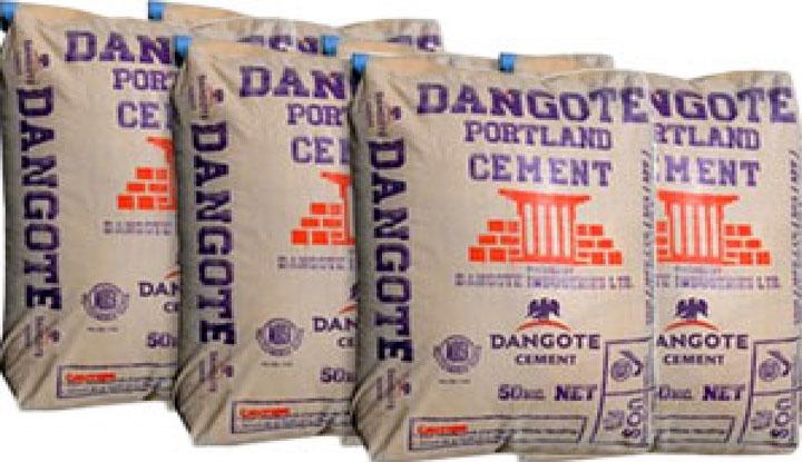 Dangote partners Jumia, reduces cement price online