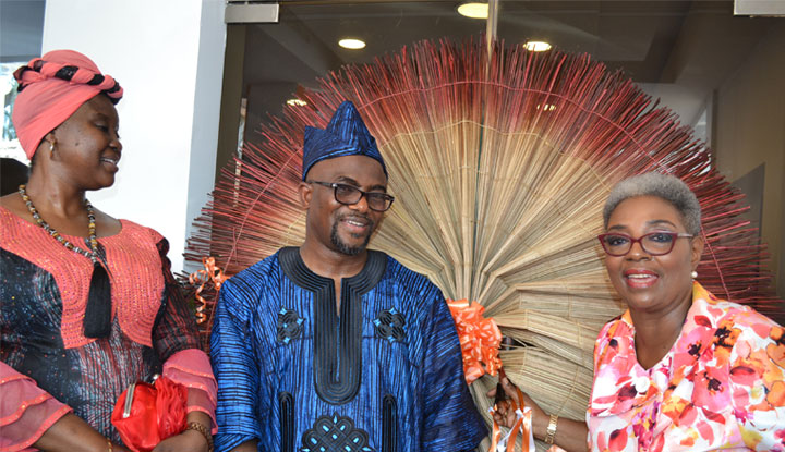Lanre Adisa's Labule restaurant opens new outlet at Lekki